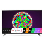 "Smart TV LG 50"" LED 4K UHD Nanocell AI ThinQ/ 50-NANO79S"