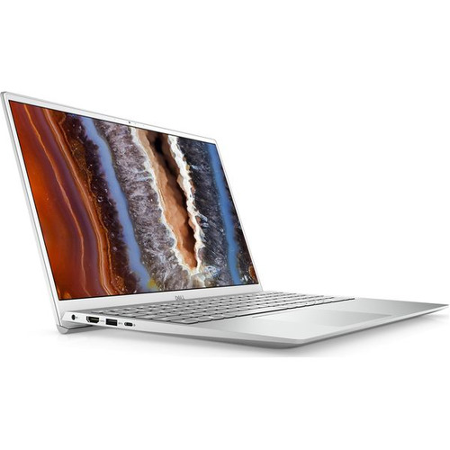 "Laptop Dell Inspiron 15"" Memoria RAM 12GB/ Disco Duro SSD 256 Gris"