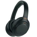Audífonos On Ear Sony Hi- Res Inalámbricos Negro