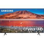 "Smart TV Samsung 70\"" LED 4K UHD"