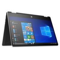 "Laptop HP Pavilion x360 14"" Intel Core i3 Memoria RAM 4GB/ Disco Duro SSD 256 Gris 2- en- 1"