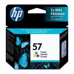 Cartucho de Tinta HP Tri- Color 57