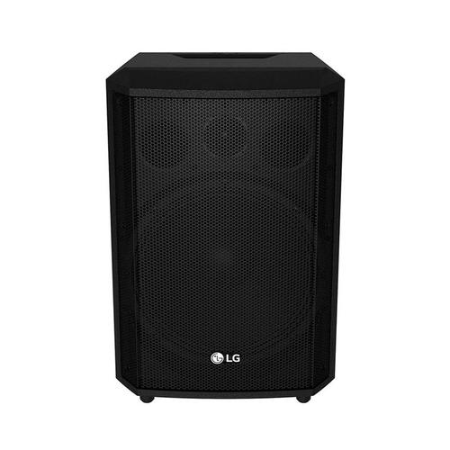 "Bocina  LG 15"" 80W Negra/LG-RM2"