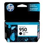 Cartucho de Tinta HP Negro 950