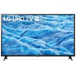 "Smart TV LG 43"" AI ThinQ LED 4K UHD/ 43-UM7100"