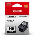 Cartucho de Tinta Canon Negro 140