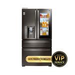 Refrigeradora LG Instaview French Door 31\