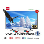 "Smart TV RCA LED 59""/ RC-59A21BT3D"