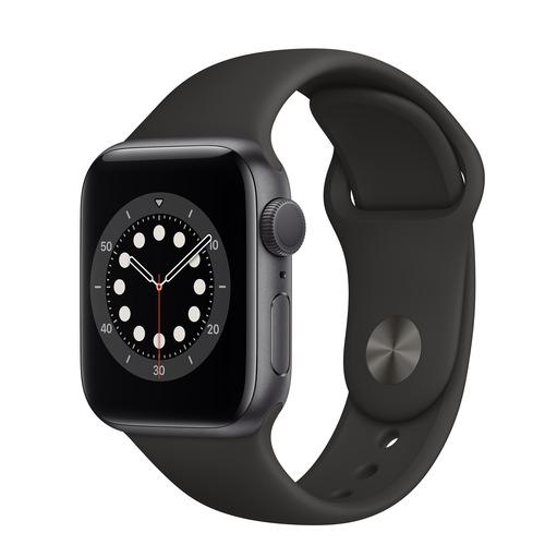 Apple Watch Serie 6 GPS, 40mm Gris