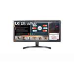 "Monitor Ultra Wide LG 29\"""