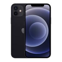 Apple iPhone 12 64GB/ RAM 4GB Negro