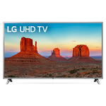 "Smart TV LG 75"" LED 4K UHD/ 75-UK6570"