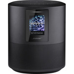Bose Home Speaker 500 Parlante WiFi Inalámbrico Negro