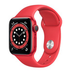 Reserva Smartwatch Apple Watch Serie 6/ 40MM Rojo
