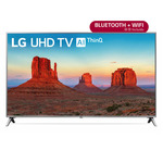 "Smart TV LG 86"" LED 4K UHD/  86-UK6570"