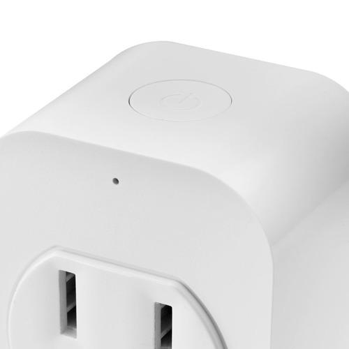 Nexxt Enchufe Inteligente Wi-Fi