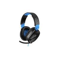 Audífonos para Video Juegos Turtle Beach Recon 70P Negro/Azul