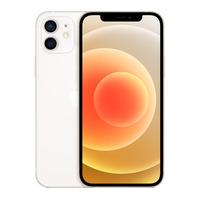 Apple iPhone 12 64GB/ RAM 4GB Blanco