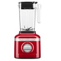 Licuadora KitchenAid de 48 oz.  color roja