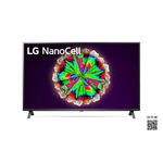 "Smart TV LG 55\""  4K UHD NANOCELL ThinQ AI"
