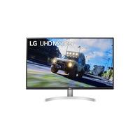 "Monitor LG 32"" UHD con FreeSync"