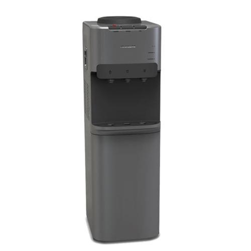 Dispensador de agua Frigidaire de carga superior color gris