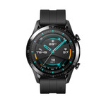 Smartwatch Huawei Watch GT 2/ 46 mm Negro