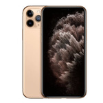 Apple iPhone 11 Pro 64GB/ RAM 4GB Dorado