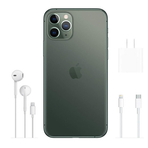 Apple iPhone 11 Pro 64GB/ RAM 4GB Verde