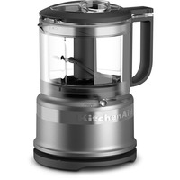 Mini Procesador KitchenAid 3.5 Tazas Gris