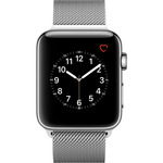Apple Watch Serie 2/ 42mm Acero Inoxidable