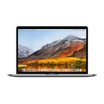 "Apple MacBook Pro Touch Bar 15"" Intel Core i7 Memoria RAM 16GB/SSD 256GB Space Gray"