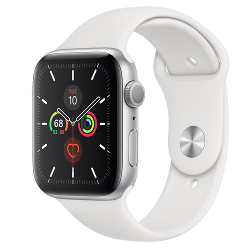 Apple Watch Serie 5/ 40mm Blanco