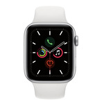 Apple Watch Serie 5/ 44mm Blanco
