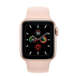 Apple Watch Serie 5/ 40mm Rosado