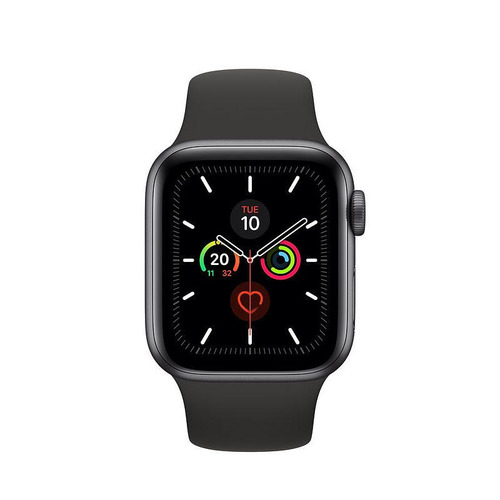 Apple Watch Serie 5/ 40mm Gris