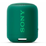 Parlante Portatil Sony Con Bluetooth Color Verde