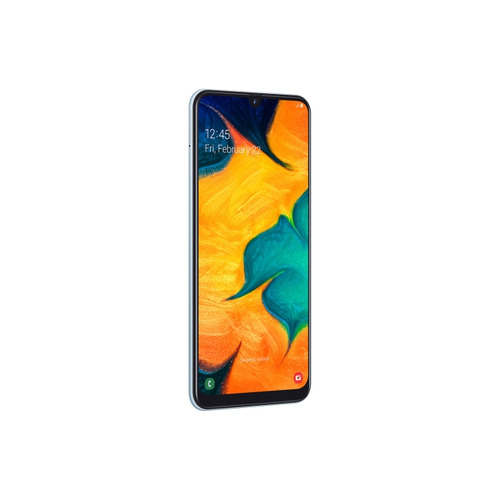 Samsung Galaxy A30 64GB/ RAM 4GB Blanco