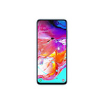 Samsung Galaxy A70 128GB/ RAM 6GB Blanco