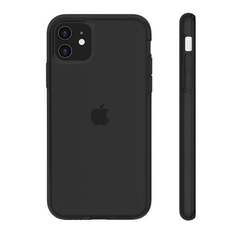 Cobertor Skech Negro Transparente iphone 11