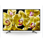 "Smart TV Sony 49"" LED 4K UHD/ XBR-49X805G"