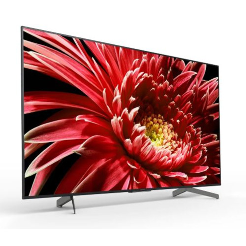 "Smart TV Sony 85"" Android LED 4K UHD/  XBR-85X855G"