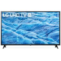 """Smart TV LG 55"""" AI ThinQ LED 4K UHD"""