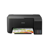 Impresora Multifuncional Epson EcoTank 3150