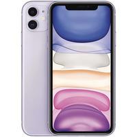 Apple iPhone 11 128GB/ RAM 4GB Morado