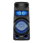 Minicomponente Vertical Sony con Bluetooth/ MHC-V83D