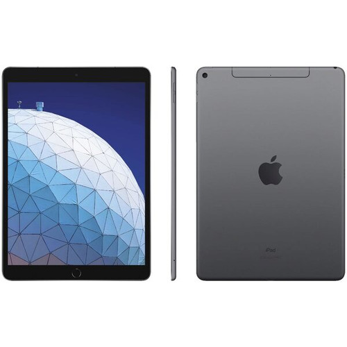 "Apple iPad Air 10.5"" 64GB WiFi + Cellular Space Gray"