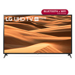 "Smart TV LG 70"" LED 4K UHD/ 70-UM7370"