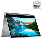 "Dell 14"" Intel Core i3 Memoria RAM 8GB/256GB SSD 2en1"