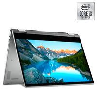 """Dell 14"""" Intel Core i3 Memoria RAM 8GB/256GB SSD 2en1"""